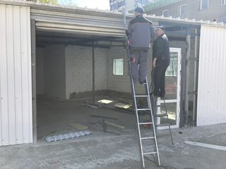 Box ,spațiu comercial / depozit nou
