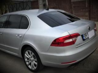 Superb II 2008-2013-2015