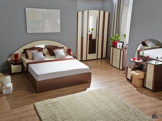 Dormitor Ambianta Inter 2 (Bardolino) în Moldova, credit!!