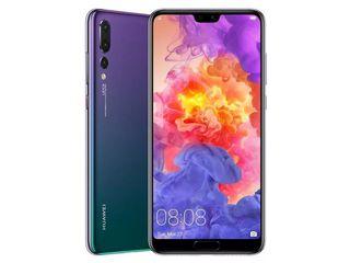 Смартфоны Huawei с доставкой по всей Молдове. Гарантия и возможность покупки в кредит.