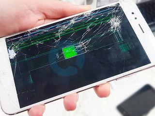 Xiaomi Mi Mix 3, Ecranul sparta -Luăm, reparăm, aducem !!!