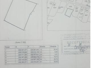 Urgent!!!    7.5 ari 14950 euro  pentru constructii