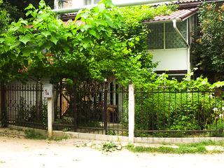 Продается отличная квартира Ботаника траян!!!