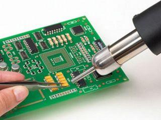 Диагностика и ремонт электронных плат