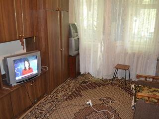 Vinzare, Buiucani, 1 odaie, 32 mp, 21800 €