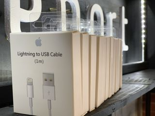 Original USB cablu/incarcator iPhone/iPad  Livrare !!!