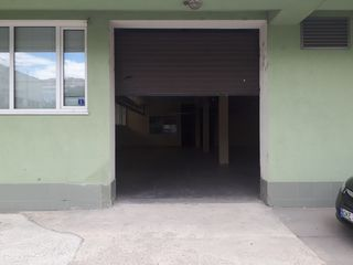 Сдаем производственно-складское помещение 134м2 по ул. Алба Юлия, сект. Буюканы !