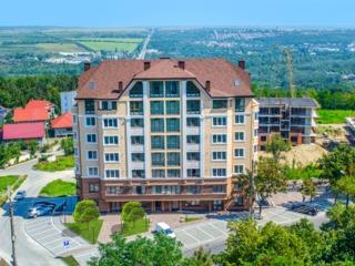 Боюкань, кирпич 7 этажей, премиум класс, сдан в эксплуатацию, 650 евро/м2!