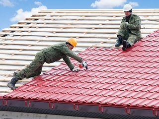 Reparatia acoperisurilor,de orice tip,calitativ operativ!!!