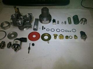 Repair factory gas-metan:Mercedes,Opel,Volkswagen,Citroen,Peugeot,Fiat.