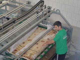 Чистка ковров 35 лей/ кв.м.   curateie md - современная фабрика чистки ковров