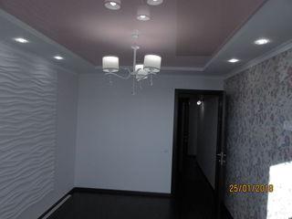 Обменяю или продам уютную квартиру в г. Тирасполь с капитальным ремонтом на квартиру в г. Кишинев.