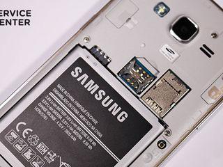 Samsung Galaxy J2 2018 ( SM-J250FZKDSER)  Nu ține bateria telefonului? Noi ți-o schimbăm foarte ușor
