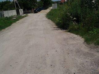 Urgent, vînd lot pentru construcţia casei în Măgdăceşti 15500 €, se negociaza