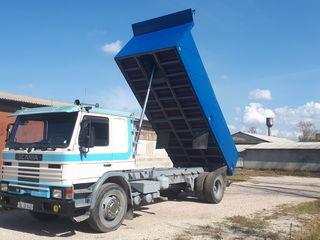 Scania M 82 scania