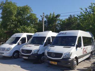 Transport Chisinau Iasi