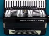 Weltmeister S - 4, modelul 2, voci italiene, în stare impecabilă!!