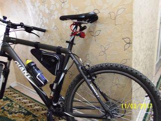 велосипед Giant boulder!