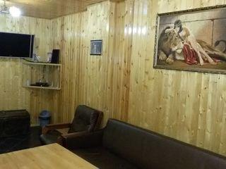 "Sauna ""Caravella"""
