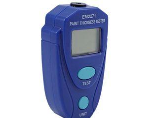 Толщиномер ЛКП модель EM2271