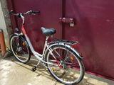 Продам прогулочный велосипед