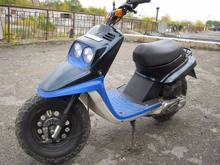 Yamaha BWS original