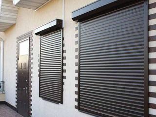 Rolete ,Porti de garaj,Porti Sectionale,