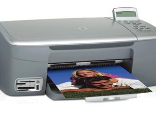 Imprimante multifunctionale 3 in 1 HP PSC 1610 / Lexmark 2300 Series