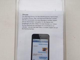 se vinde cutie de la Apple iPod touch 4th generation A1367 32 Gb