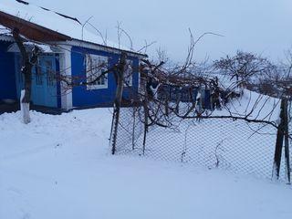 Se vinde casă  30 km de Chişinău!!!Prețul se discută!! Apelați nr.