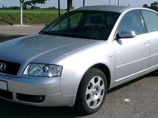 Audi Altele