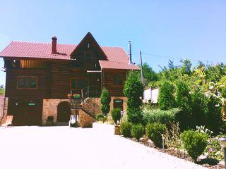 Casa calitativa 4 km de la sectorul Ciocana.