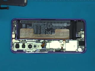 Xiaomi Mi10 Lite ,Перестал заряжаться? Приноси на замену разъема!