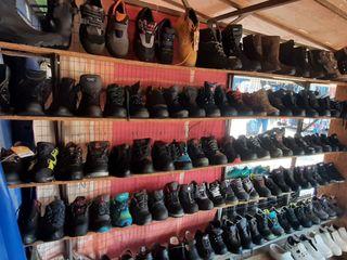 Женская рабочая обувь !!!!