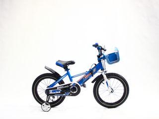 New-biciclete pentru copii de la 4-6 anisori--posibil si in rate la 0% comision