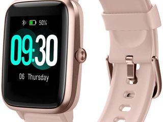 Smart часы и фитнес браслеты!  Smartwatch fitness tracker ceas color touch screen