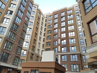 Centru, Astercon, str. Melestiu - 2 camere, etajul 8, vedere spre parc
