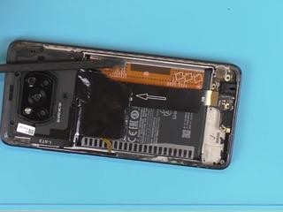 Xiaomi Poco X3, Nu acceptă încărcarea? Adă-l la schimbul conectorului!