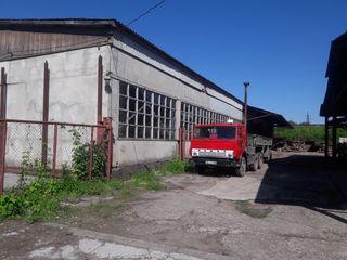 Complexul imobiliar în mun. Bălți