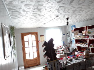 Магазин с подвалом, вместе с бизнесом в г. Дондюшаны.