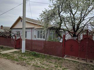 Дом в Бульбоках