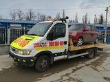Evacuator Auto Moldova - Chisinau - Leuseni Vama