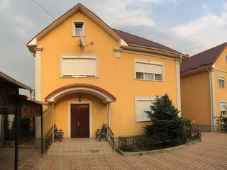 Продаётся 2-х этажный дом( casa) в Кишинёве , район Рышкановка(sector Riscani) за Политехом