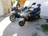 Kymco XCiting R500i Md !