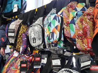 Сумки на пояс, рюкзаки для города, баффы Urban Planet в Sport Line