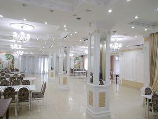 Продается коммерческое помещение - ресторан. Общая площадь 870 кв.м., 3 уровня.  торжественный зал н