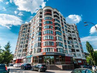 Vanzare apartament cu 2 camere,  buiucani, str. alba iulia bloc nou, reparatie