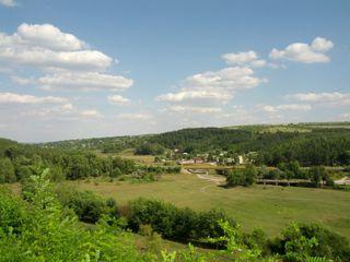 Lot 8 sote, la șosea 12km  de la Chișinău
