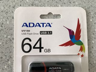 USB Flash 16 - 64 GB NEW - новые 70 - 195 lei