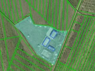 Chirie / agro-industrie / durlești